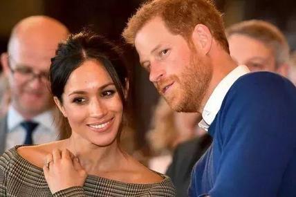 哈里王子夫妇跟王室关系能转好吗
