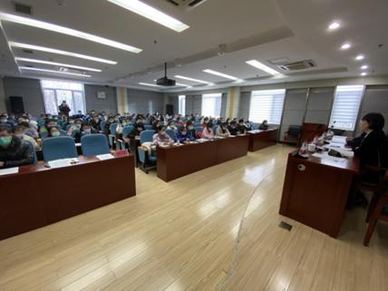 山东省市场监管局举办乳制品生产企业检验能力提升专题培训班