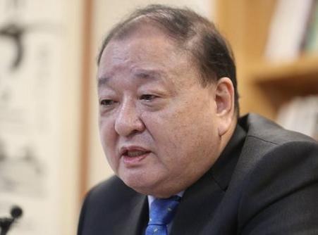 韩国新任驻日大使召开记者会 称希望恢复韩日关系