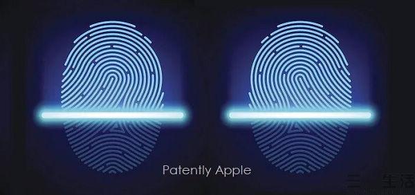 苹果被曝正测试屏幕指纹,新款iPhone或将搭载