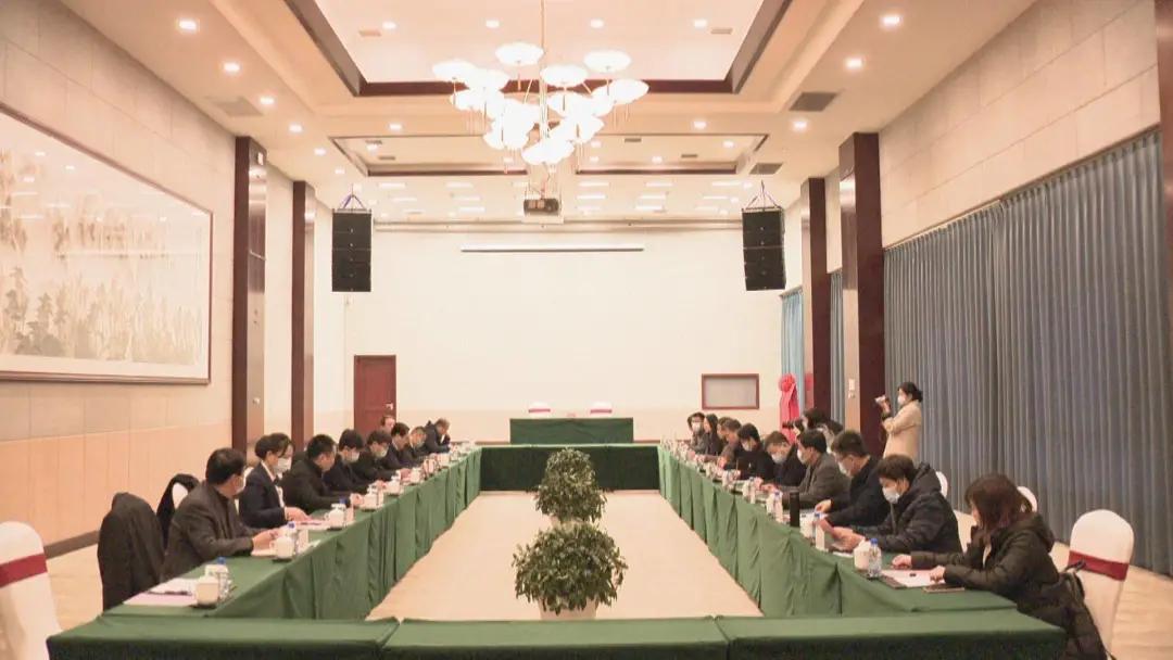 济南大学体医融合研究院康养基地落户惠民