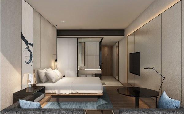 万豪国际集团宣布云南首家万枫酒店启幕   美通社