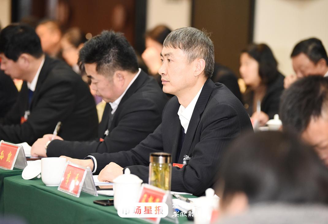 聚焦职责履行使命——记滁州市人大代表李平