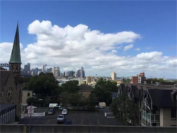 2020年悉尼和墨尔本写字楼租金触底