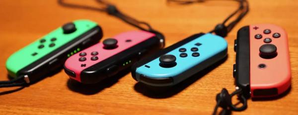 任天堂Switch游戏机大热!2020年日本销售590万台