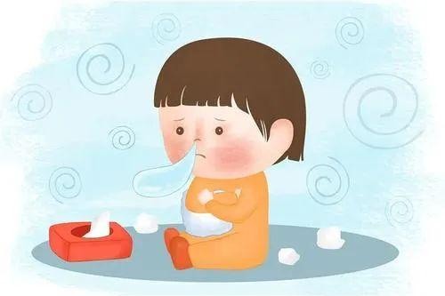 【健康】冬季如何摆脱恼人的鼻炎?