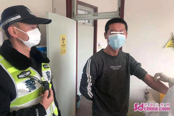 威海乳山:准驾驶人醉驾获刑 五年不能考证