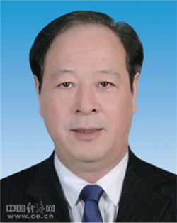 彭佳学任浙江省委常委、宁波市委书记(图 简历)