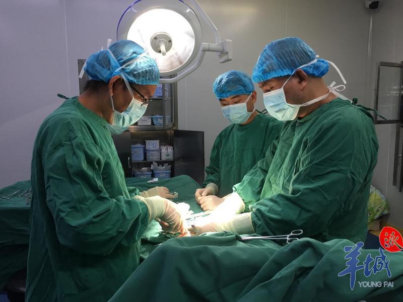 首次引入社会力量!广州天河为贵州大方打造带不走的医疗队伍
