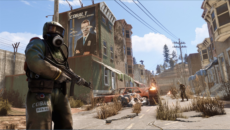 Steam一周销量排行榜公布:《腐蚀 RUST》夺冠,《赛博朋克 2077》第三名