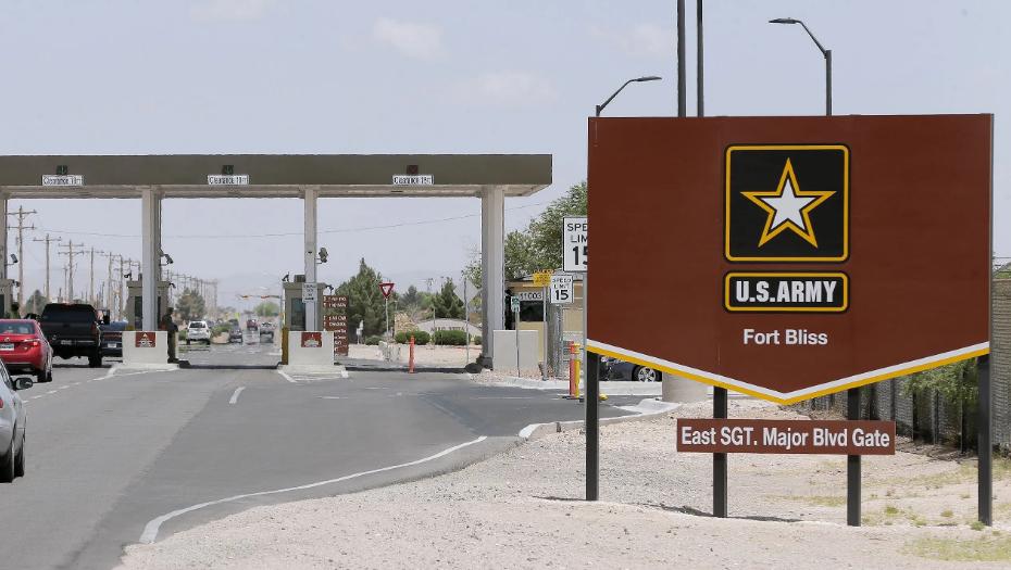 美军基地又爆丑闻:男兵被控性侵3名女性,其中19岁受害女兵已死亡