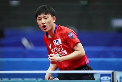 伊藤张本连续两年没拿下全国冠军,日本乒坛格局有变?