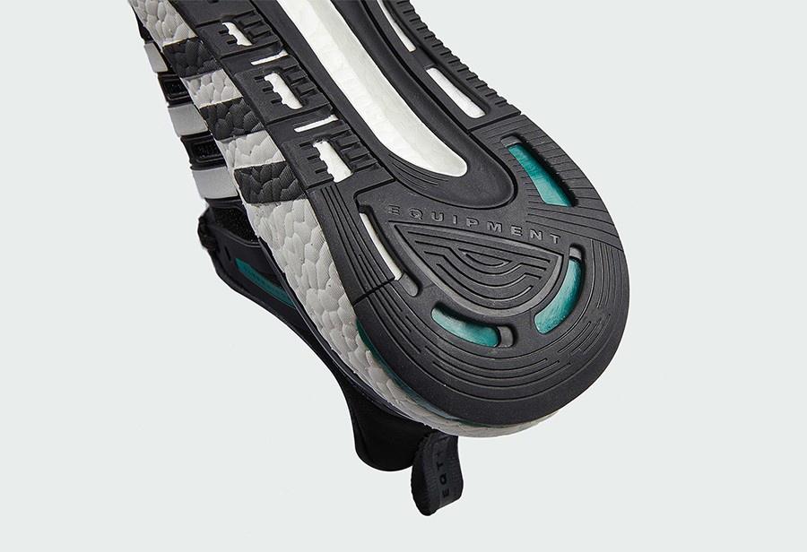 adidas 推出 EQT+ 跑鞋!