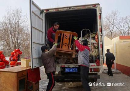 胶东经济圈一体化重要工程 济青中线胶州段土地征迁超90%