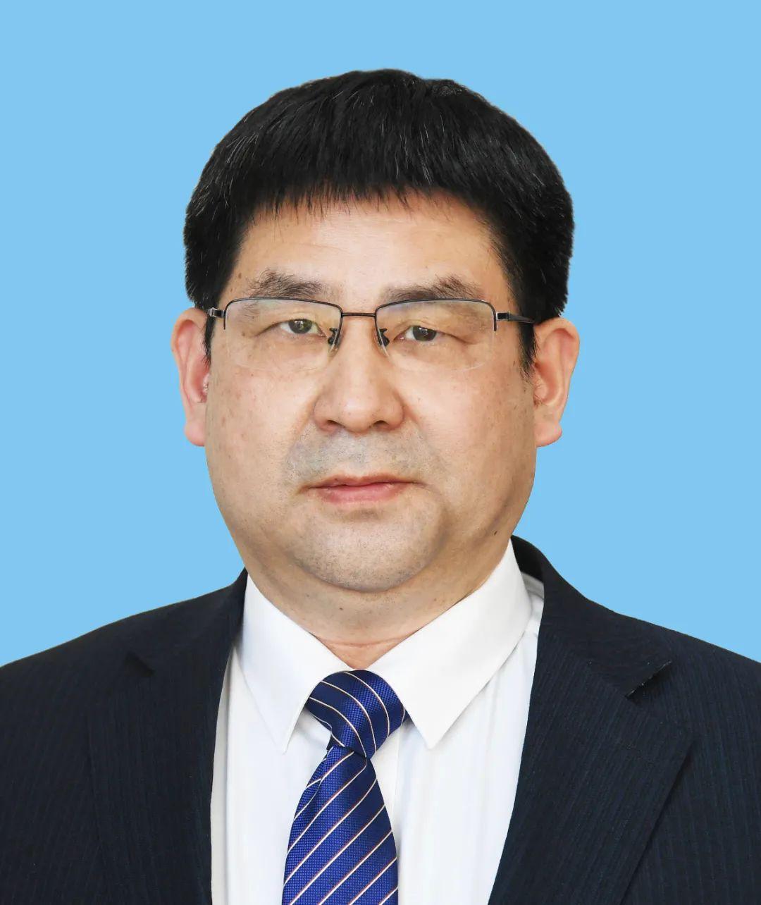 刘著平任中国航天科工集团副总经理、党组成员