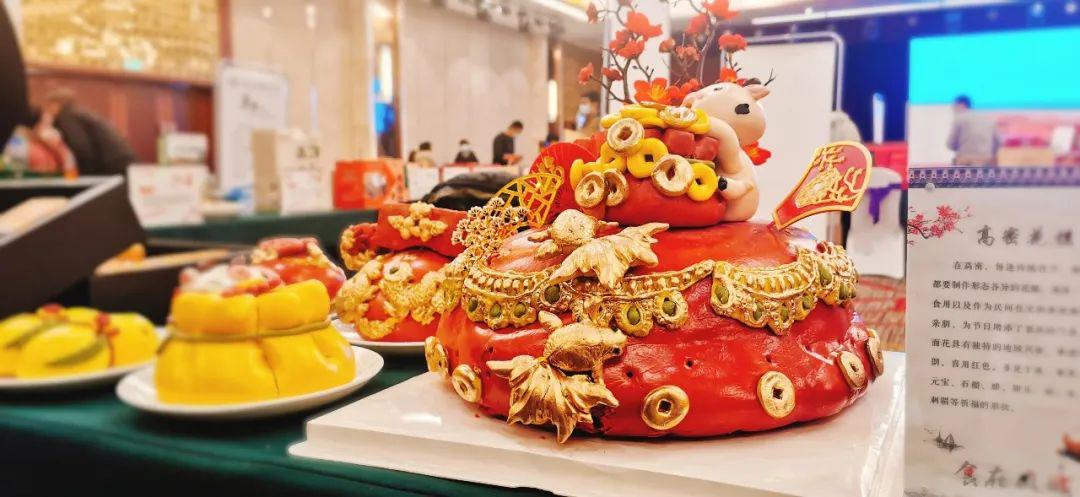 打卡潍坊美食展,带您吃遍潍坊!