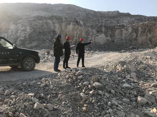 新泰市全面开展非煤矿山企业大排查大整治行动