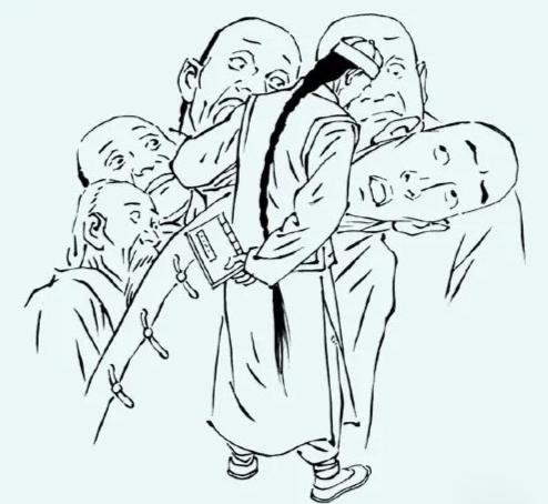 典藏 | 土法治怪病