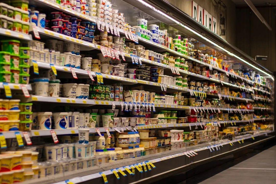 """关税下降,进口乳制品或""""越来越便宜"""""""