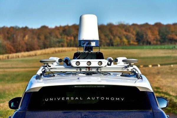 英国豪迈集团与Oxbotica达成战略合作关系,部署物联网市场和自动驾驶领域 | 美通社