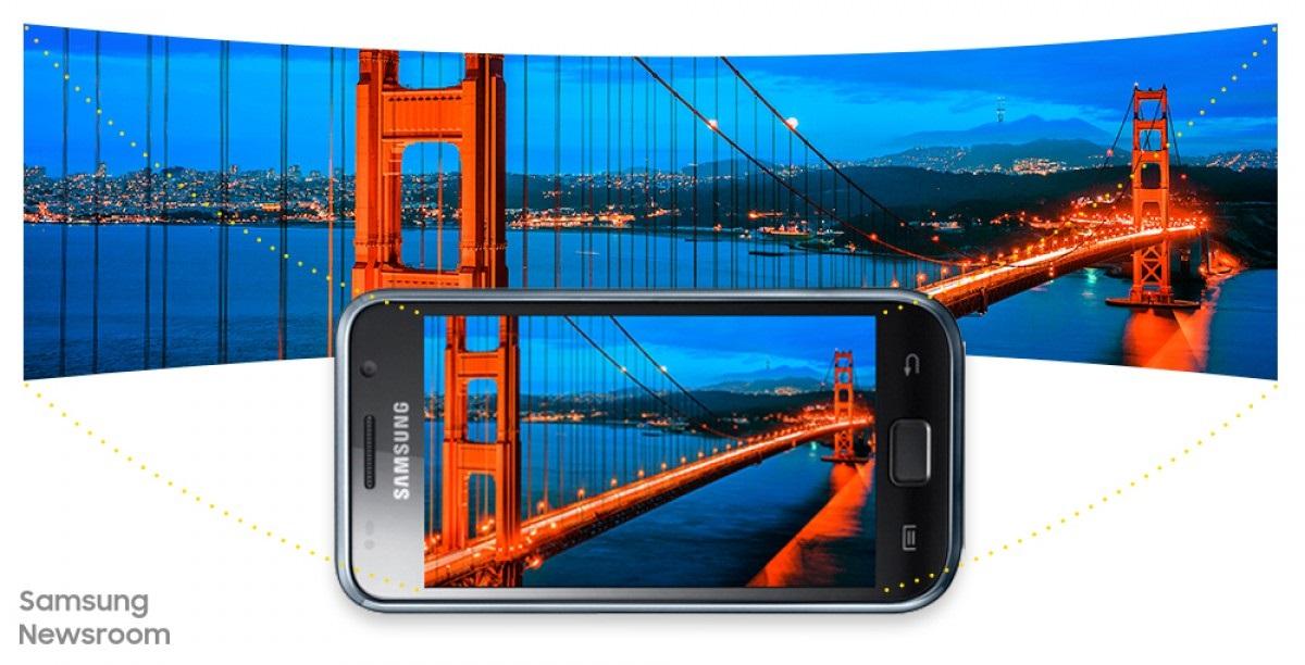 进步巨大:三星官方回顾Galaxy S系列摄像头发展史