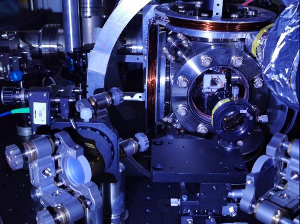 36氪首发丨建立结合量子计算和通信的量子网络,「启科量子」获5000万元天使轮融资
