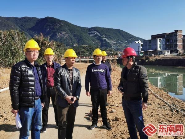 莆田市水利局抓牢工程采砂监管 严厉打击非法采砂行为