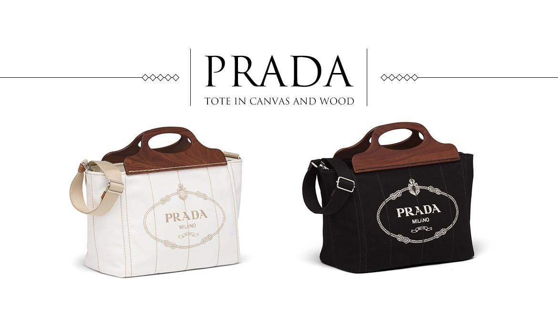 【是日美好事物】星巴克灰粉色春日联名,Prada木柄帆布托特包
