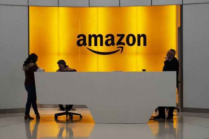 """亚马逊境外网站入选美国""""恶名市场""""名单,此前已被多国点名"""