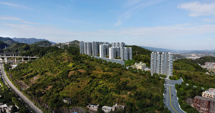 吾悦广场、300米地标、公租房,贵阳上周重点规划公示一览!
