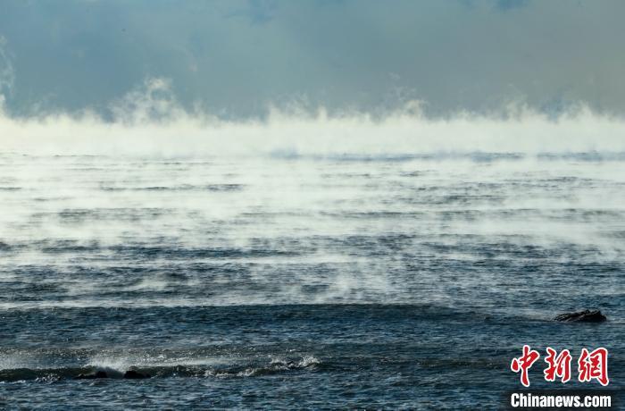 中外联合研究:2020年是海洋最暖一年  盐度变化态势加剧