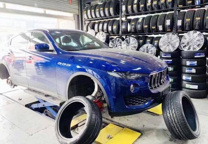 天然橡胶减产 华安橡胶等轮胎企业涨价