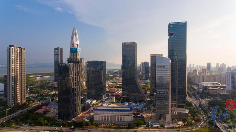 发改委:将制定出台深圳放宽市场准入特别措施
