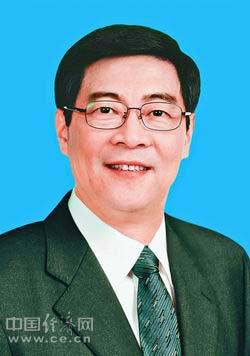 杜家毫辞任湖南省人大常委会主任 王柯敏辞任副主任(图|简历)