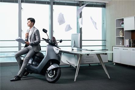天津雅迪设计理念全面出圈,演绎新一代电动车流行趋势