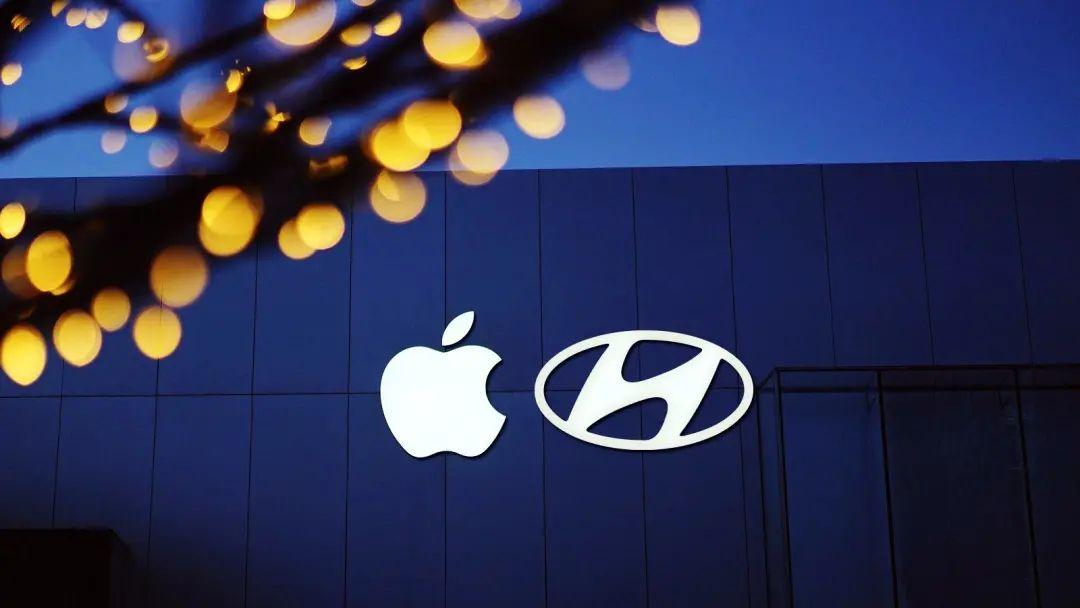 苹果工厂年产能将达10万辆,2022年推出
