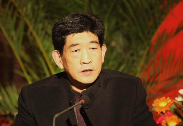 安徽淮北市政协原主席阚相华获减刑,此前受贿400余万被判十年图片
