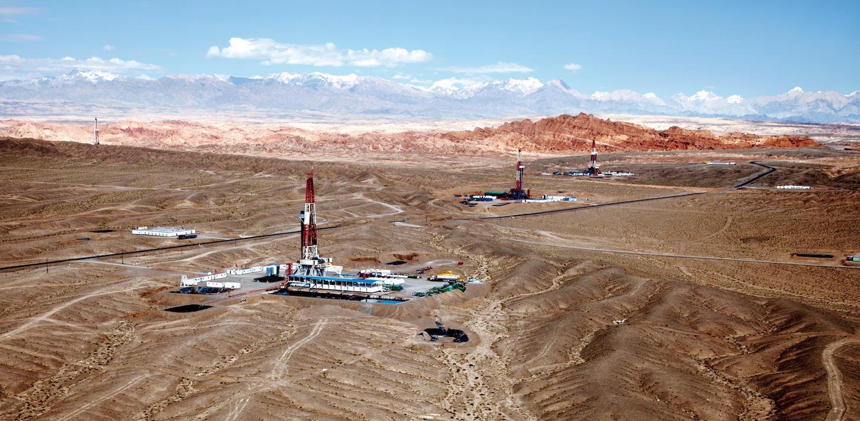 中国石油集团:去年国内油气当量超过2亿吨,实现历史性突破