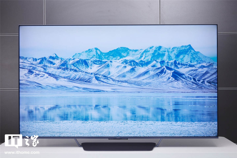 IT之家年度科技趋势榜公布,OPPO 智能电视 S1 荣获年度旗舰产品奖