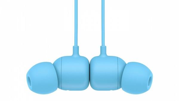 外媒:Beats Flex无线耳机推出两种冷色调新款配色