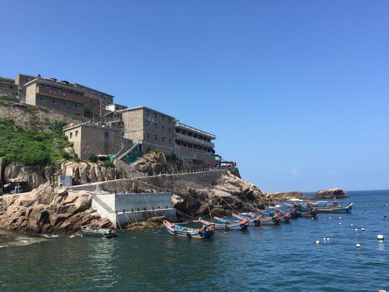 浙江舟山启动抗旱Ⅳ级应急响应 部分小岛出现供水紧张