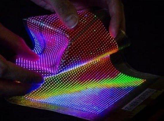 OLED还未普及Micro LED热度走高 谁会是大势所趋?