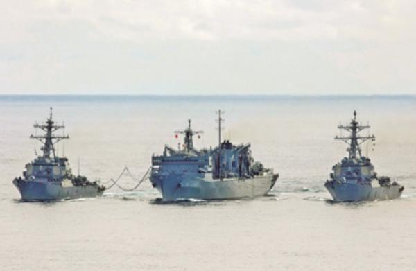 """美国海军发布新版""""北极战略蓝图"""" 曹卫东:能否执行,还要看美国人和它的装备扛不扛冻"""