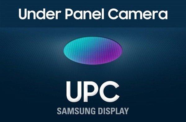 三星申请屏下摄像头商标:三星Galaxy Note21系列有望首发