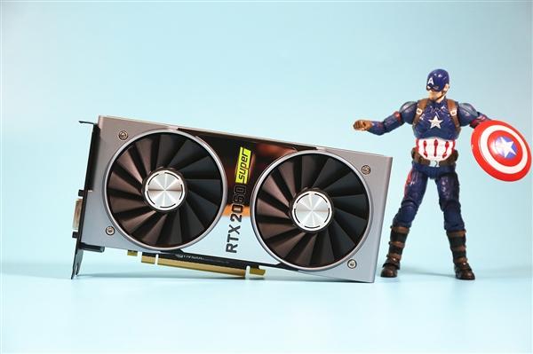 消息称NVIDIA欲复活RTX 2060/2060 Super:正积极备货