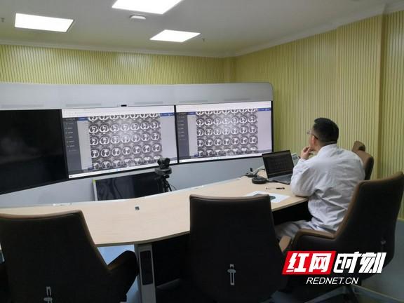 """""""互联网+"""" 湖南航天医院在医疗服务业的科技创新应用"""
