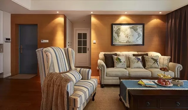 媳妇花12万元就把136平米的房子装修好了,大家觉得怎么样?