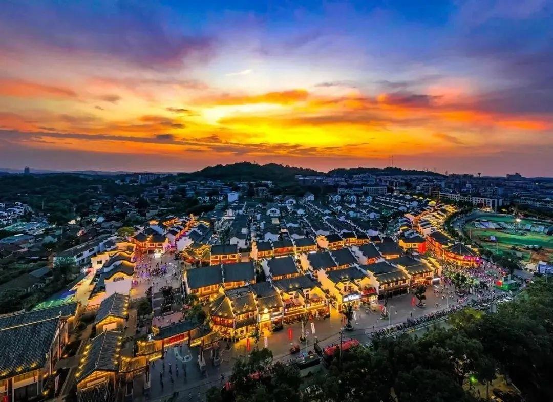 湖南多地入选省级全域旅游示范区,有你的家乡吗?
