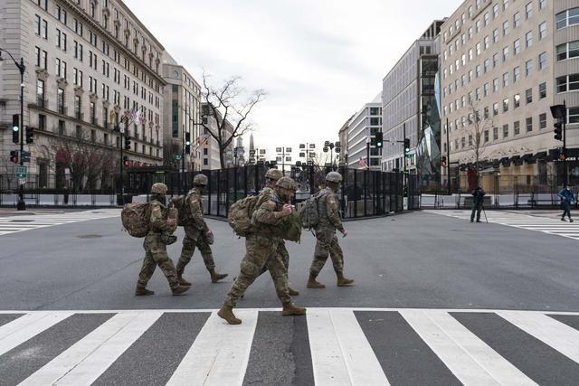 美国提前解密机密战略文件,挑明摊牌印太战略,三箭齐发围堵中国