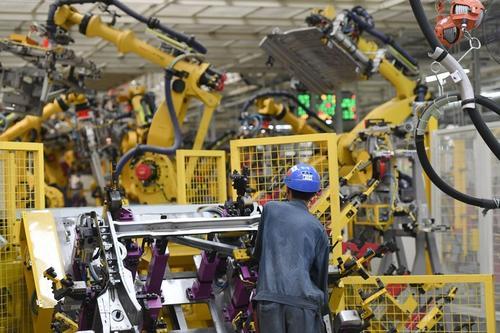 国家税务总局:2020年中国高技术产业销售收入同比增14.7%